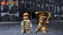 LEGO Indiana Jones   Image 10