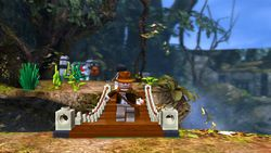 LEGO Indiana Jones   Image 15