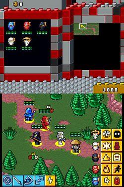 Lego Ninja Go (1)