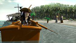 LEGO Pirates des Caraïbes - Image 3
