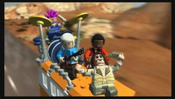 Lego Rock Band (1)