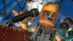 Lego Rock Band - Bowie (2)