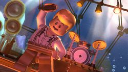 Lego Rock Band - Bowie (4)