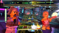 LEGO Rock Band - Image 9
