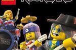 LEGO Rock Band - Logo