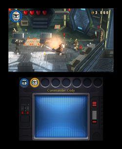Lego Star Wars 3 The Clone Wars (2)