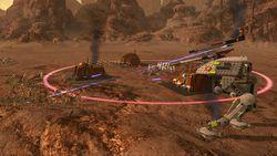 LEGO Star Wars III La Guerre des Clones - Image 1