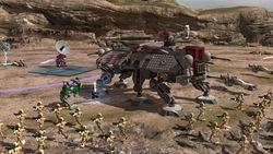 LEGO Star Wars III La Guerre des Clones - Image 3