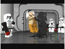 Lego Star Wars : la trilogie originale - img1