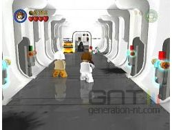 Lego Star Wars : la trilogie originale - img2