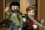 LEGO The Last of Us - vignette