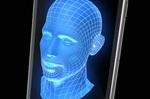 Leia hologramme