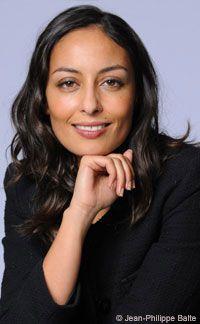 Leila Kaddour-Boudadi - France Inter