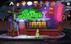 Leisure Suit Larry Reloaded - 2