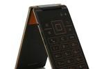 Smartphones Android à clapet : un modèle 3G / KitKat chez Lenovo