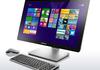 Lenovo A740 : ordinateur tactile polyvalent