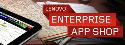 Lenovo App Shop