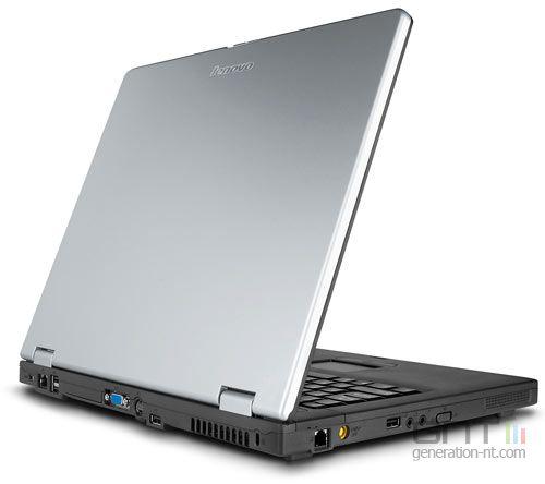 Lenovo c100 portable