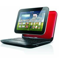 Lenovo IdeaPad Hybrid logo pro
