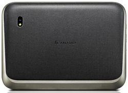 Lenovo IdeaPad Tablet K1 arrière