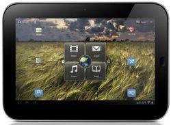Lenovo IdeaPad Tablet K1 avant