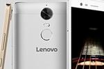 Lenovo K5 Note logo