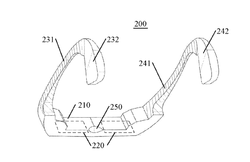 Lenovo lunettes connectées