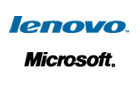 Lenovo microsoft