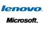 Lenovo_Microsoft