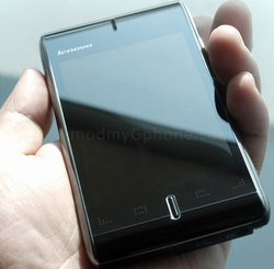 Lenovo Mobile Android OPhone