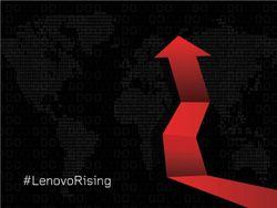 Lenovo-Rising