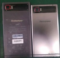 Lenovo Vibe Z2 Pro Mini