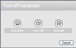 Leopard Mods On XP screen 1