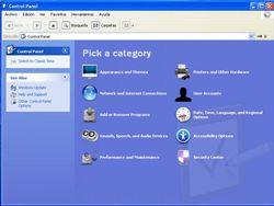 Leopard Mods On XP screen 2
