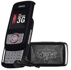 Levis 3G Modelabs