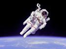 LG chem astronaute nasa