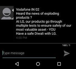LG Diwali