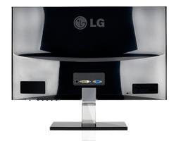 LG E2360V-PN connectique