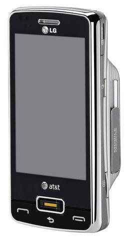 LG eXpo picoprojecteur 02