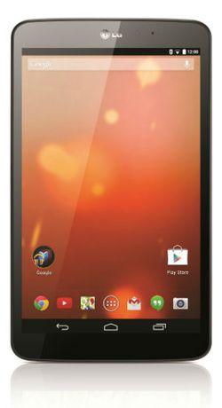 LG G Pad Google Edition
