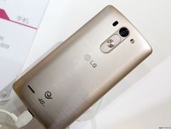 LG G3 Beats 2