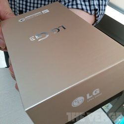 LG G3 or package