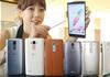 Smartphones LG G4c et G4 Stylus : prix pour la France