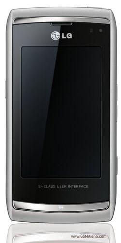 LG GC 900 Viewty Smart 1