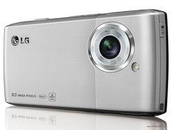 LG GC 900 Viewty Smart 3