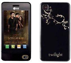 LG GD510 Twilight