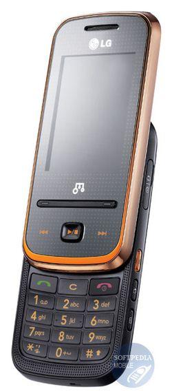 LG GM310 1