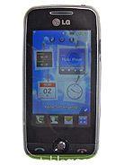 LG GS290 Cookie-Fresh