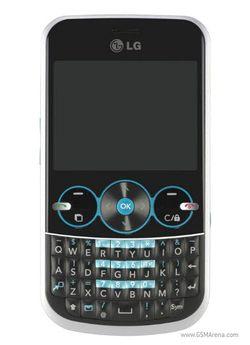 LG GW300 avant