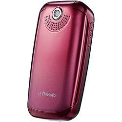 LG KP152 rouge